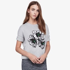 French Connection Eddie Pop Intasia Sweatshirt